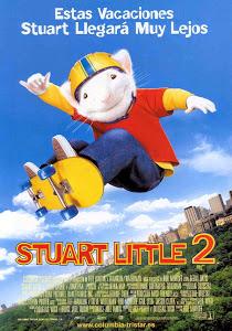 Stuart Little 2: La Aventura Continúa