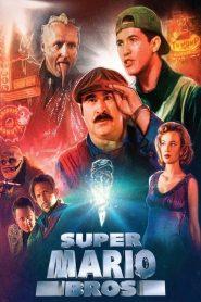 Super Mario Bros. (La Película)