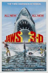 Tiburón 3: El Gran Tiburón / Jaws 3