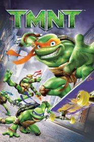 TMNT: Las Tortugas Ninja: Jóvenes Mutantes