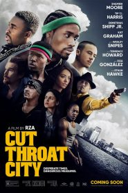 Una Ciudad Despiadada / Cut Throat City