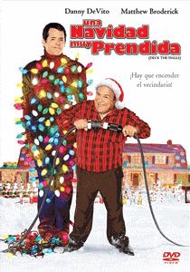 Una Navidad Muy Prendida / Un Vecino Con Pocas Luces