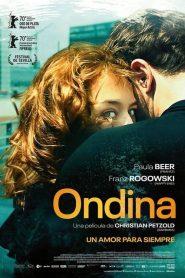 Undine / Ondina: Un Amor para Siempre
