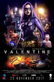 Valentine: Venganza Oscura