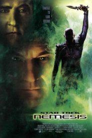 Viaje a las Estrellas 10: Nemesis / Star Trek: Némesis