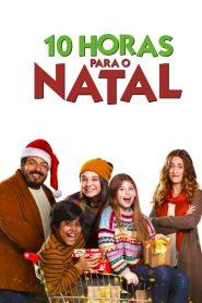 10 Horas por Navidad / 10 Horas Para o Natal