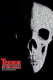 Érase una Vez el Terror / Terror en el Patio de Butacas / Terror en los Pasillos / Butaca Diabólica