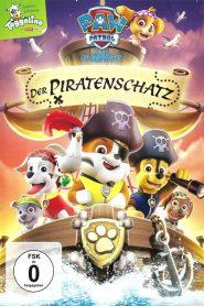 La Patrulla Canina: La Patrulla y el Tesoro del Pirata
