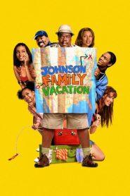 Las Vacaciones de la Familia Johnson / Vacaciones en Familia