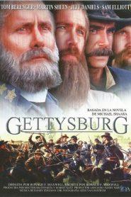 Los Ángeles Exterminadores / Gettysburg