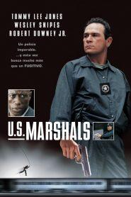 Los Federales / U.S. Marshals