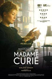 Madame Curie / Radioativo