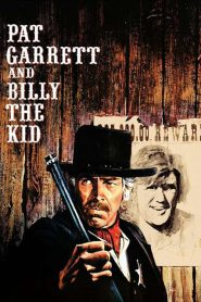 Pat Garrett y Billy el Niño / Pat Garrett & Billy the Kid