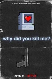 ¿Por qué me Mataron? / ¿Por qué me Matasteis?
