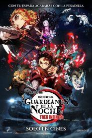 Demon Slayer: El Tren Infinito / Demon Slayer Mugen Train: La Película / Guardianes de la Noche: Kimetsu no Yaiba – La Película: Tren Infinito