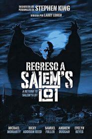 El Regreso de las Brujas de Salem / La Hora del Vampiro 2: El Regreso / Regreso a Salem's Lot
