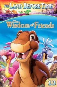 En Busca del Valle Encantado 13: La Sabiduría de los Amigos
