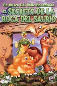 En Busca del Valle Encantado 6: El Secreto de la Roca del Saurio