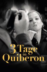 Tres Días en Quiberon